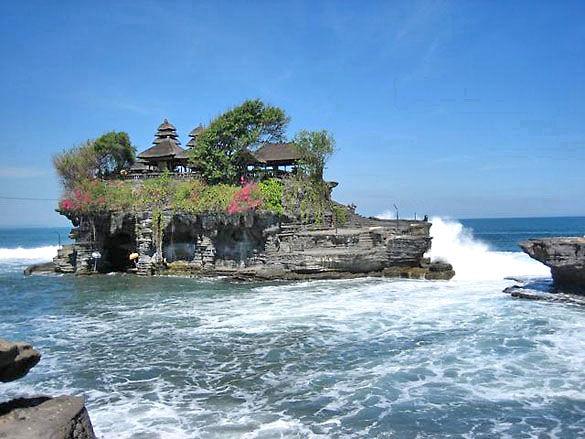 Дома на острове Бали фото