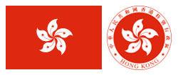 Флаг и герб Гонконга_1
