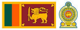 Флаг и герб Шри-Ланки_1