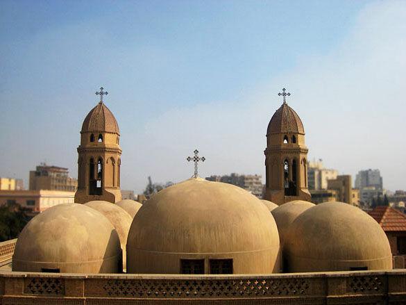 Фото архитектура Египта