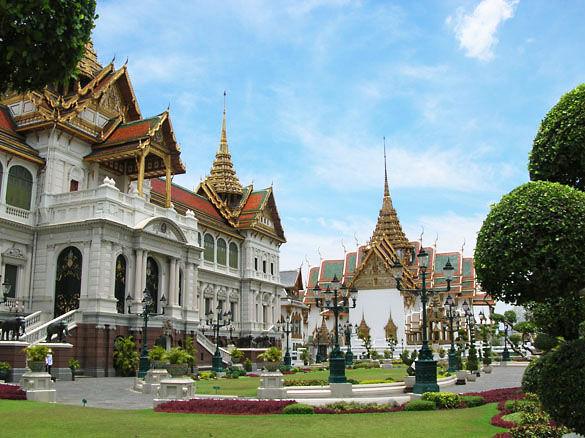 Фото Бангкок. Таиланд