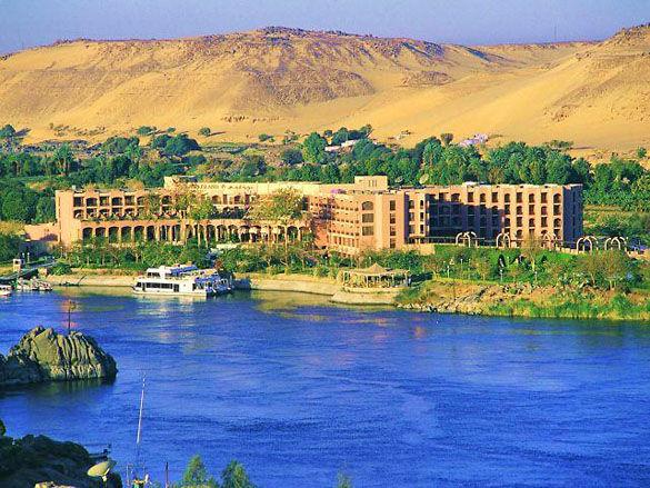 Город Асуан фото. Египет