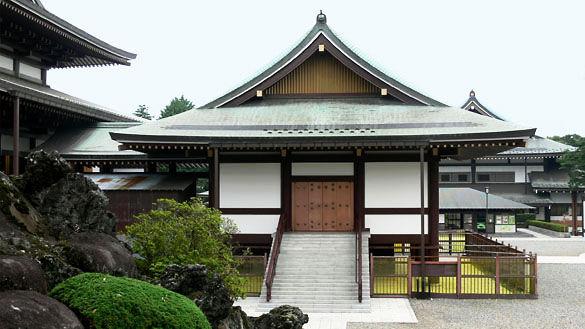 Город Камакура. Храм фото