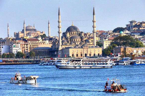 Фото Стамбул. Турция