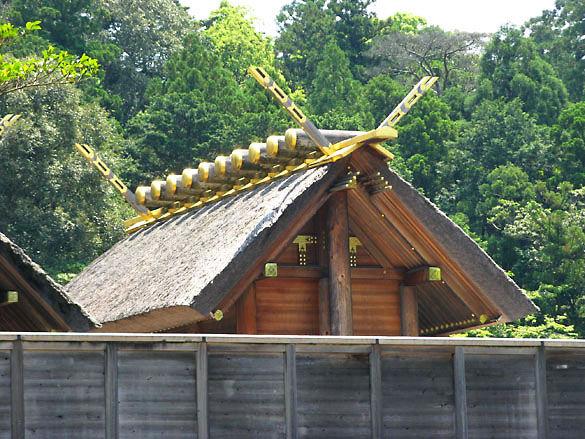 Храм Исэ