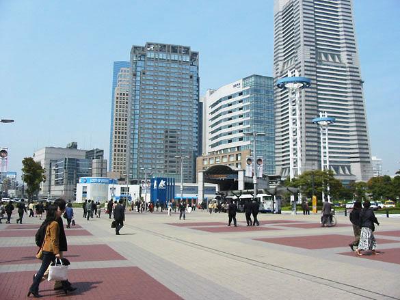 Иокогама фото