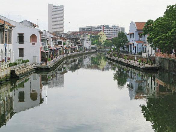 Малакка фото. Малайзия