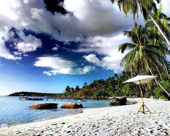 Остров Ко Куд фото. Таиланд