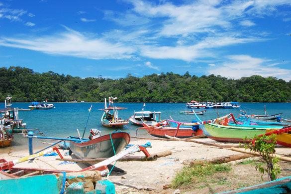 Остров Ява фото. Индонезия