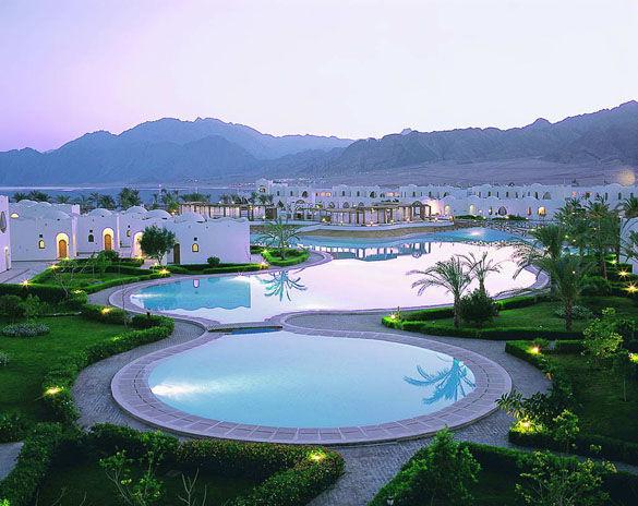 Отель Дахаб фото