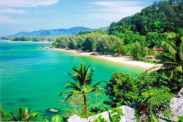 Пляж Као-Лак фото