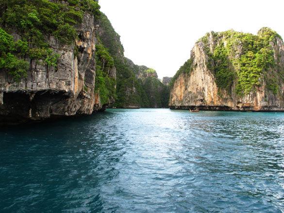 Провинция Краби фото. Таиланд