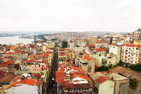 Фото Стамбул
