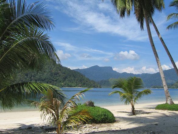 Остров Суматра фото