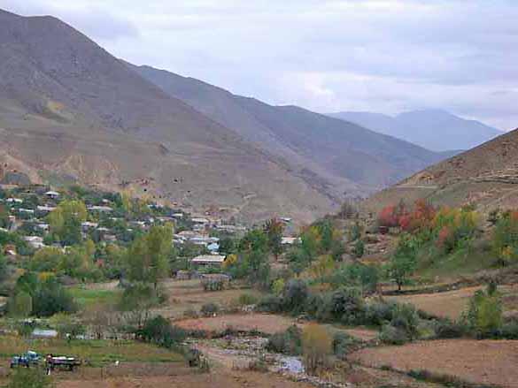 Город Сисиан фото