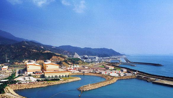 Провинция Гуандун