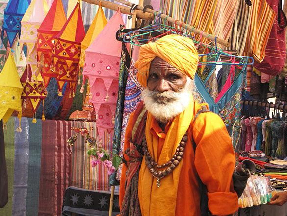 Традиции и культура Индии