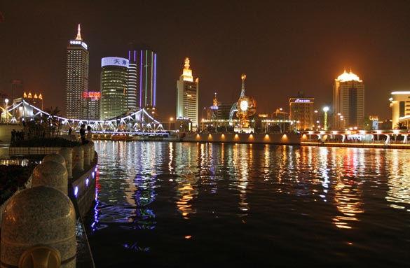 Тяньцзин фото